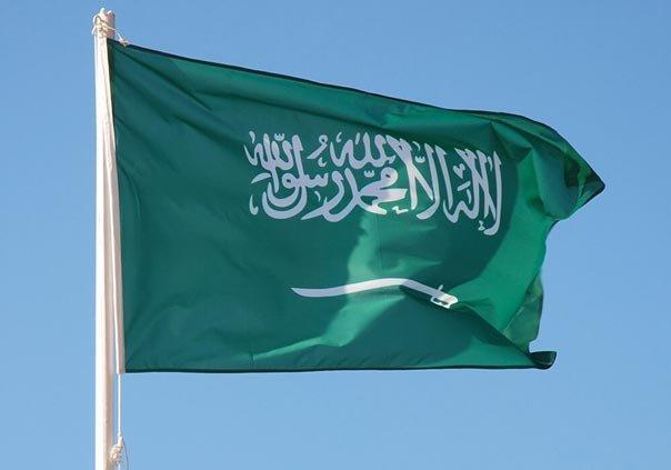 آتش سوزی در پایانه نفتی در جازان عربستان