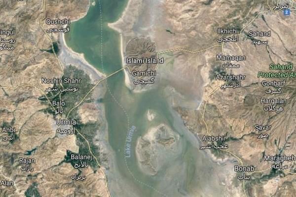 تهدیدهای زیست محیطی دریاچه ارومیه، برنامه علمی احیای دریاچه ارومیه تدوین شد