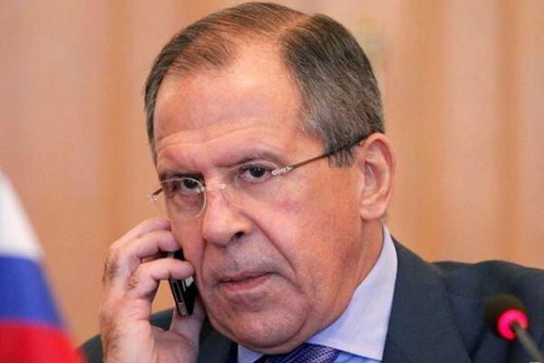 گفتگوی وزرای خارجه روسیه و ارمنستان در باره قره باغ
