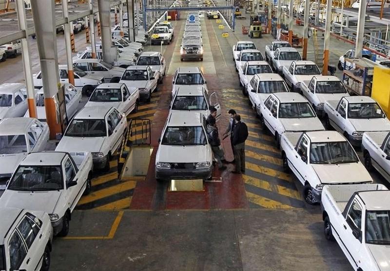 خودروهای غیراستاندارد و خریداران پشیمان