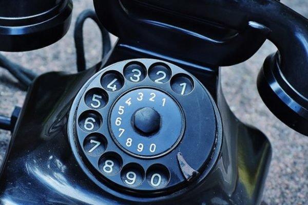 ارتباط تلفنی مشترکان 9 مرکز مخابراتی دچار اختلال می شود