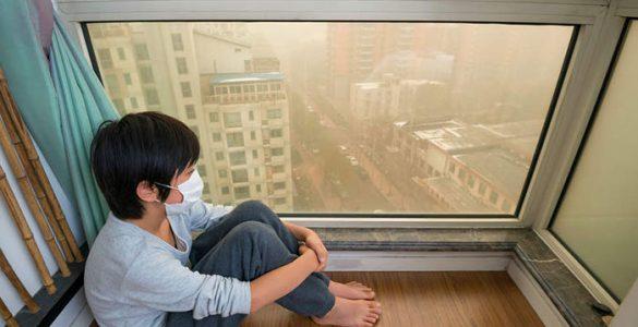 راهکارهای اساسی برای تمیز کردن هوای منزل