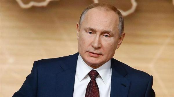 تاکید پوتین بر برطرف تحریم کشورهای درگیر کرونا