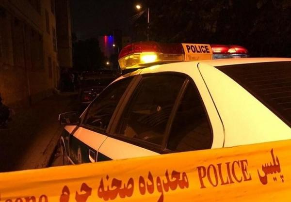 قتل پسر جوان توسط نوجوان 16 ساله پس از جشن تولد!