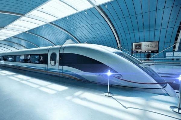 با سریع ترین قطار های جهان آشنا شوید