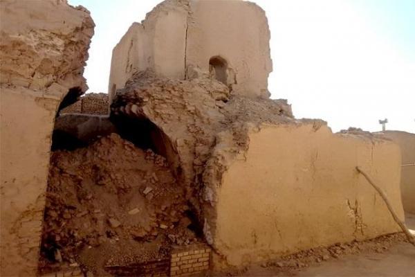 تکذیب خبر تخریب خانه تاریخی در بافت یزد