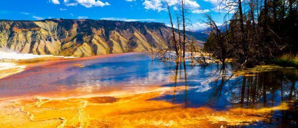 بهترین و مقرون به صرفه ترین جاذبه های گردشگری در سفر به آمریکا