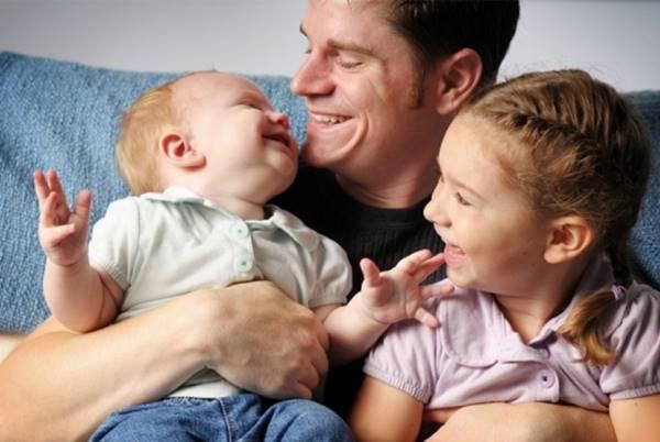 10 روش برای تقویت رابطه والدین و کودک