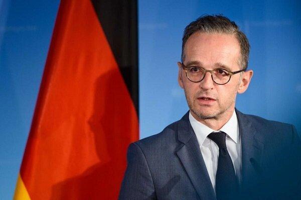 برلین: ترکیه و یونان به گفتگوهای راه چاره محور ادامه بدهند