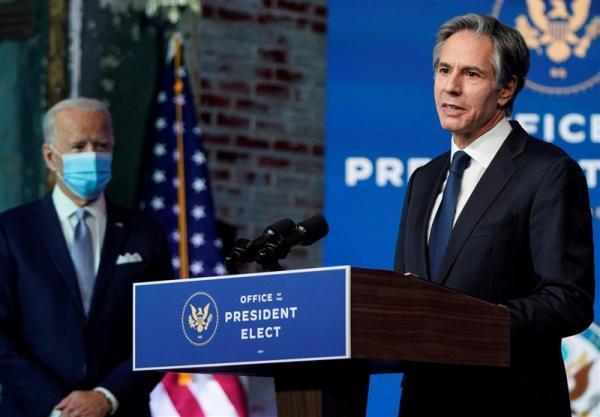واشنگتن در حال بازنگری تصمیم تروریستی خواندن انصارالله است