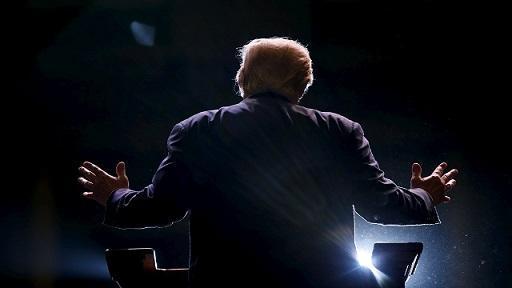کارمندان مجلس نمایندگان آمریکا خواستار محکومیت ترامپ شدند