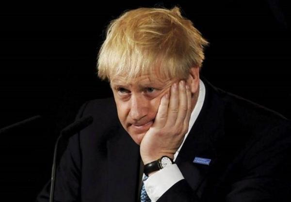 نخست وزیر انگلیس خواهان همکاری نزدیکتر با بایدن شد