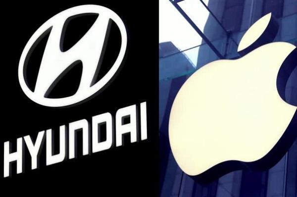 کره ای ها برای تولید خودروی خودران با اپل به توافق نرسیدند