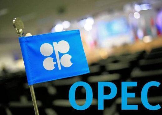 عرضه نفت اوپک برای هفتمین ماه پیاپی افزایش یافت