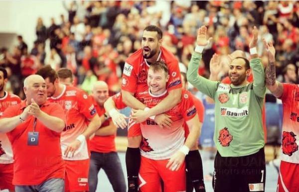 شکست یاران موسوی و حیدری در لیگ قهرمانان اروپا