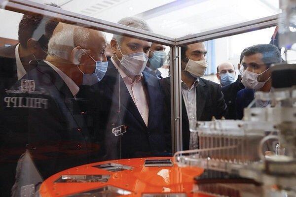 مجموعه شتاب دهنده های تخصصی سلول های بنیادی افتتاح شد