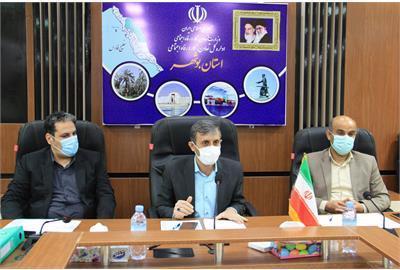 سرپرست اداره کل تعاون، کار و رفاه اجتماعی بوشهر: مرکز مشاوره اطلاع رسانی و خدمات کار آفرینی یکی از حلقه های تکمیل کننده چرخه فنّاوری در کشور است
