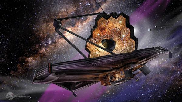 موفقیت جیمز وب، قوی ترین تلسکوپ تاریخ در آزمایش های نهایی