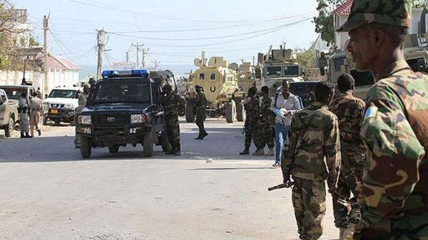 سومالی خواهان عذرخواهی امارات شد