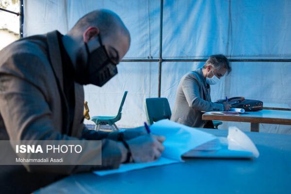 ثبت نام 45 داوطلب انتخابات شوراها در خمینی شهر