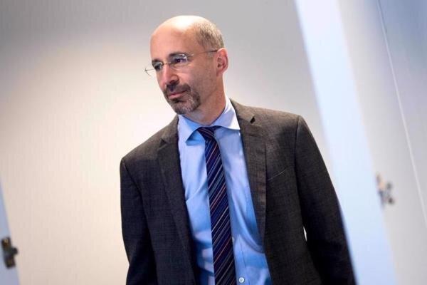 رابرت اقتصادی: مذاکرات برجامی دشواری در پیش است