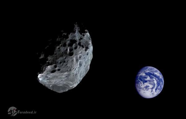 آیا سیارک آپوفیس به زمین برخورد خواهد نمود