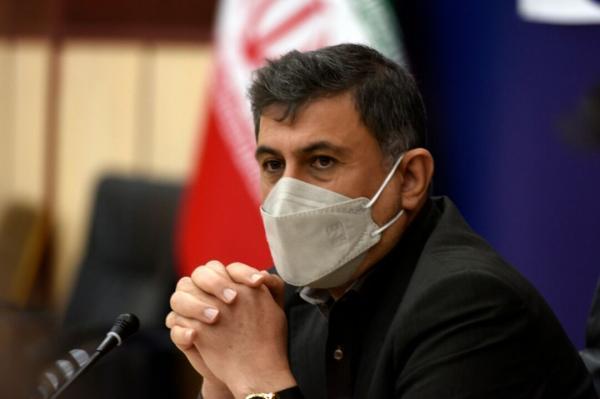 خبرنگاران استاندار : شیوع کرونا در البرز شدت گرفته است