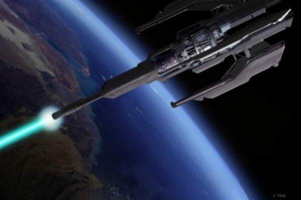 روسیه خواهان مذاکره برای عدم رقابت تسلیحاتی در فضا شد