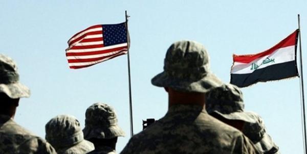 ابلاغیه کمیته گفت وگوی راهبردی بغداد-واشنگتن به مجلس عراق درباره خروج آمریکا