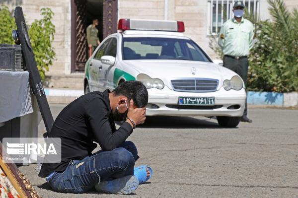 خبرنگاران 204 دزد در لرستان دستگیر شدند