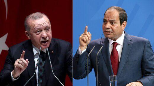 اردوغان پس از 8سال عقب نشینی کرد، دولت السیسی به رسمیت شناخته می گردد؟