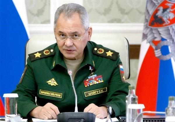 انتها مانورهای کنترل نظامی در مناطق جنوب غربی روسیه
