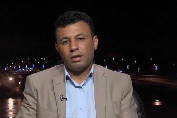 نیروهای بیگانه برای ایجاد هرج و مرج در عراق کوشش می نمایند