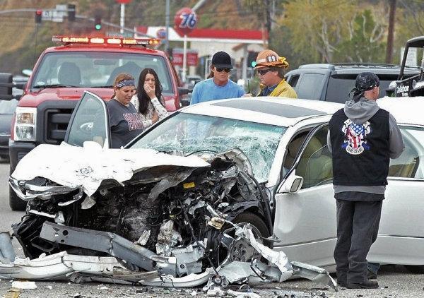 افزایش بی سابقه تلفات رانندگی در آمریکا در 2020