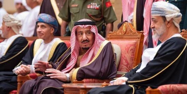 در پی سفر برادر ولیعهد به واشنگتن؛سلطان عمان با پرونده ایران راهی عربستان شد