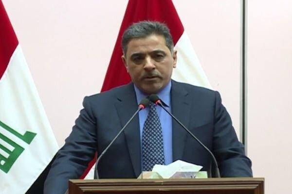 دولت بغداد باید به حضور نیروهای آمریکایی در خاک عراق سرانجام دهد