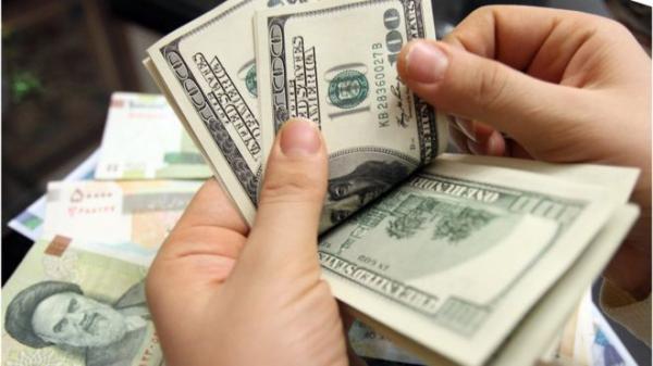 قیمت دلار امروز سه شنبه 1400، 3، 25
