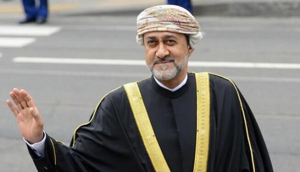 عربستان اولین مقصد سفر خارجی سلطان عمان