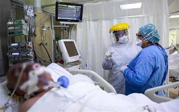 8341 ابتلای تازه کرونا در کشور؛ 111 بیمار قربانی شدند