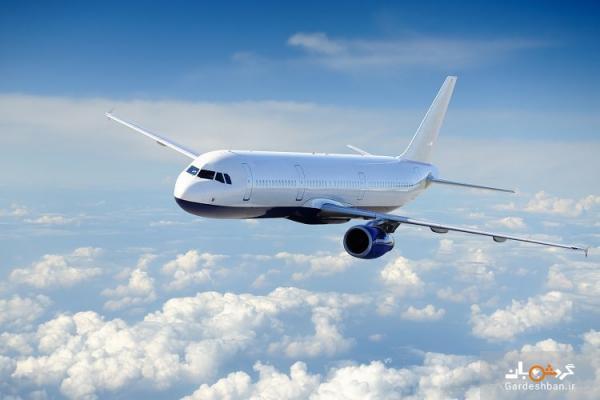 کرونا قیمت بلیت پروازهای مشهد را مقرون به صرفه کرد ، کاهش 50 درصدی پروازهای مشهد