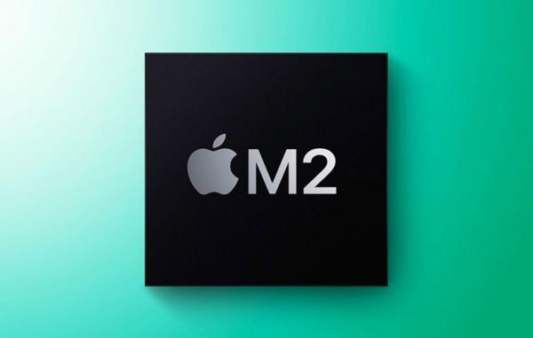 چیپست اپل M2 با فناوری 4 نانومتری احتمالا سال آینده عرضه می گردد