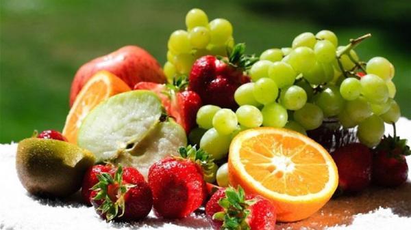 خواص میوه های تابستانی برای سلامتی