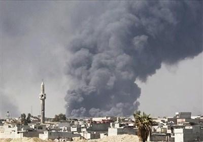 عربستان 260 بار آتش بس در الحدیده را نقض کرد، ادعای مقابله با حمله پهپادی ارتش یمن
