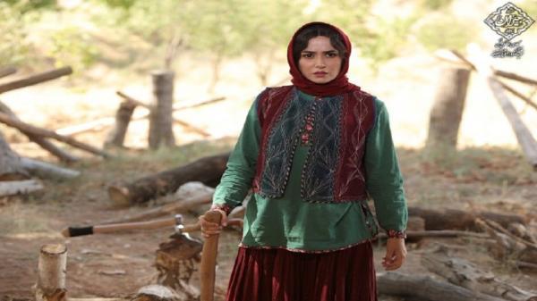 ادامه فیلمبرداری سریال تازه حسن فتحی در قزوین