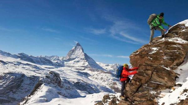 توصیه های هواشناسی به کوهنوردان، تغییرات آب و هوایی در ارتفاعات با شروع فصل پاییز