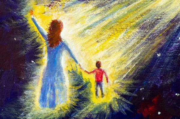 تجلیل از عزیزان از دست رفته: چگونه یاد پسرم را به آینده منتقل می کنم؟