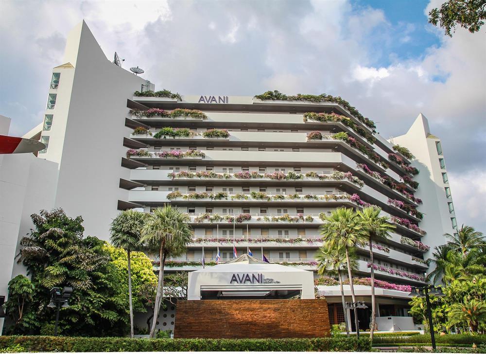 هتل آوانی پاتایا (AVANI Pattaya Resort & Spa)
