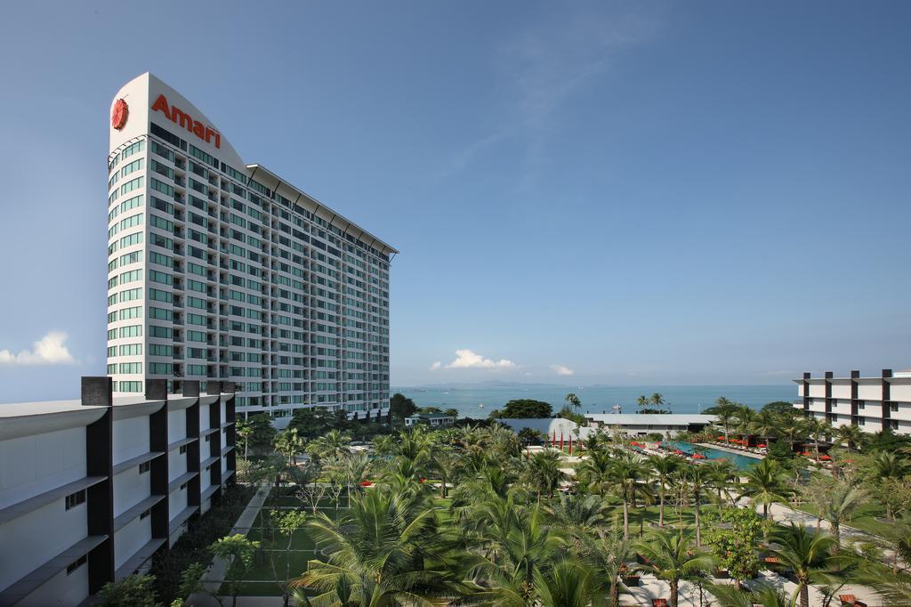 هتل آماری اوشن پاتایا (Amari Ocean Pattaya)